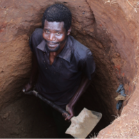 Pit Digging